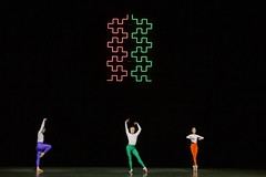Your reaction: Rhapsody / Tetractys - The Art of Fugue / Gloria