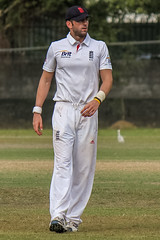 "Liam Plunkett - England Lions in Sri Lanka <a style=""margin-left:10px; font-size:0.8em;"" href=""http://www.flickr.com/photos/40608624@N00/12387119713/"" target=""_blank"">@flickr</a>"