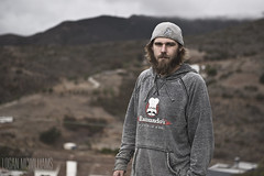 AJ (Logan McWilliams) Tags: california mountains malibu cliffs