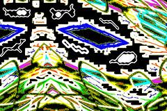 Feb 13 (joybidge) Tags: canada art awesome colourful ornate psychedelic exciting kaleidoscopic detailed alteredimage fractallike veganartist naturepatternscanada philscomputerart magicalgeometry inkblottishdesigns {vision}:{outdoor}=0839
