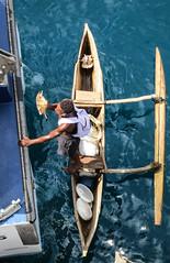 Vendor (kimbar/Thanks for 2.5 million views!) Tags: africa boat vendor madagascar seller tender nosybe {vision}:{outdoor}=0926