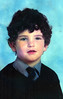 Ricky Dyres Summer 1990s