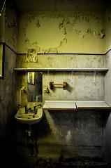 St. Peters. (Ryan Patrick Photography) Tags: england abandoned hospital nikon decay empty awesome eerie creepy urbanexploration asylum derelict deserted abandonned ue morgue urbex beautifuldecay beautyindecay abondonedengland