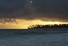 dreams are made of ... (mariola aga) Tags: ocean trees light sky sunlight beach water silhouette clouds sunrise waves dominicanrepublic shoreline surface resort palmtrees 75300mm atlanticocean puntacana bavaro thegalaxy hardrockhotelcasino mygearandme mygearandmepremium mygearandmebronze infinitexposure