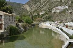 Rio Sot (I) (ndrg) Tags: mountain water rio 35mm river de town agua nikon village pueblo nikkor montaña sot chera sote 35mm18 sotdechera ndrg d5100 ndrg2