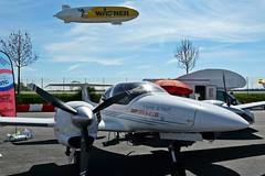 AERO 2014 (Neuwieser) Tags: show star expo general nt aviation zeppelin twin fair super diamond da messe trade 42 aero crosby friedrichshafen 2014 luftfahrt allgemeine 2os