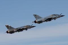 Dassault Mirage F1 Cr's (Rami Khanna-Prade) Tags: greek pc flight formation greece hornet phantom f4 hdr 20005 mouette flightline spook dassault mcdonnelldouglas f4e fa18hornet recon afterburner rf4 rafale phantomii montdemarsan neuneu armeedelair normandieniemen escadron postcombustion frenchaf f1cr spanishaf ba118 hellenicaf reccemeet2014 233savoie
