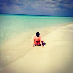 Cuba (LA VALE<3) Tags: me cuba pace viaggio paradiso caraibi bellissimo uploaded:by=flickrmobile flickriosapp:filter=nofilter