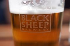 Thirsty Sheep (Rovers number 9) Tags: beer sony may a77 2014 sonya77 may2014