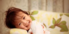 Smile (sengkenitz) Tags: lilydamia abenoor sengkenitz daliahana irisdafina bibiiklima