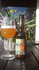 Beer Here Angry Hops (Bernt Rostad) Tags: beer ale bier birra øl beerhere doubleipa angryhops beerhereangryhops