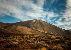 Mount Teide Tenerife (Kaibakorg) Tags: film 35mm islands scan photograph tenerife canary teide lightroom mtteide kaibakorg