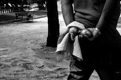 Juego de la Petanca - 1 (Eniola Itohan) Tags: madrid mostoles petanca