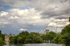 London Eye from St. James Park-32 (FitzinCC) Tags: londonhdr