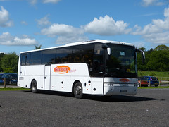 Grayway YJ57EYO 150603 Tatton Park (maljoe) Tags: grayway
