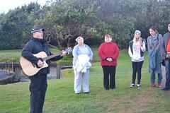 Easter Dawn Service Watsons Bay 2015 022