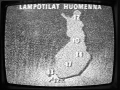 Finland (timm999flickr) Tags: ntsc f2 es pal uhf vhf telefunken gte tropo secam fubk tvdx meteorscatter 625lines multistandard longdistancetvreception 525lines philips5544 philipspm5534 ut0167