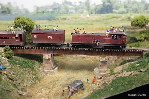 2010-10-17_10-21-49 - 132 Malines  oct 2010 - Janakpur Railwayline - mod et rét