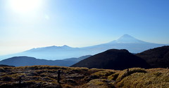 View from Hakone 8