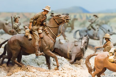 Australian War Memorial Dioramas (Capturing the beauty of Australia) Tags: australianwarmemorialdioramas australia australiaspremiertouristdirectory australian warmemorial canberra canberraact australiancapitalterritory