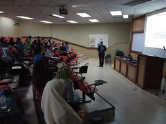 Popular Science Seminar Series 1