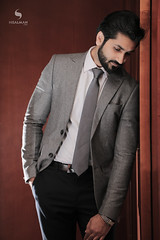 Next Signature Suits (hisalman) Tags: suit dress fashion model posing young man boy canon portrait