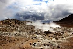 (escoltaelsilenci) Tags: toxic iceland islandia gas area isla sland vulcano icelandic