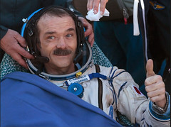 Chris Hadfield (Mispon) Tags: canada tech astronaut science outerspace chrishadfield