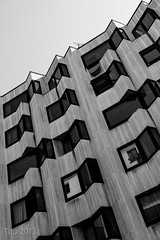 Brussels (Tup') Tags: brussels abstract architecture canon lens blackwhite europe belgium body gear places treatment canonef2470mmf28l cityofbrussels canon5dmarkii
