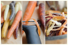 Ridiculously Good Roasted Carrots (kayleighb) Tags: good carrots roasted ridiculously