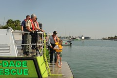 National Safe Boating Week (Coast Guard News) Tags: coastguard us miami fl barney fwc nationalsafeboatingweek