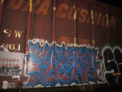 5511526781_18677898d8_b (stayfarawayfrom5hoe) Tags: california west train oakland bay coast san francisco nave area be amc ra smc ras gmc freight tak mhc udm naver amck navem dumk