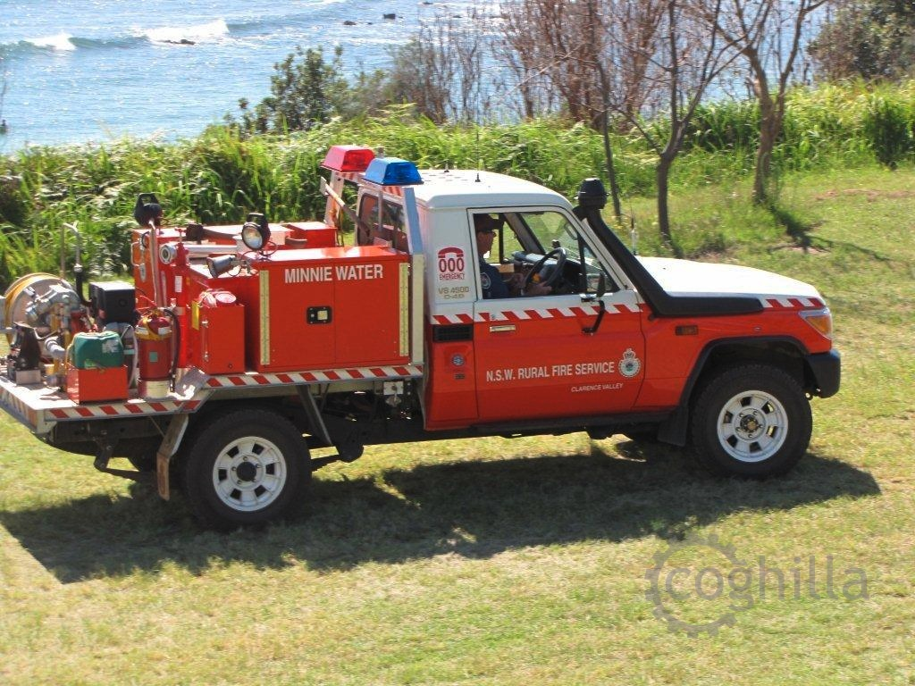 RFS: The World's Newest Photos Of Cat9 And Nswrfs