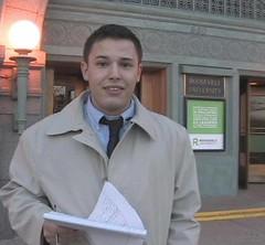 GiacomoLuca (4) (GiacomoLuca) Tags: luca reporter multimedia journalist giacomo intern mmj fox19 videojournalist wxix