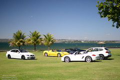 BMW M3 BMW X1 Ferrari 430 Spider Ford Mustang V6 Cabriolet & Porsche Boxster (Raphael Valença) Tags: brazil white black cars ford branco brasil 35mm lago spider frozen slick italian nikon df automobile ferrari preto giallo german f porsche carros bmw mustang gt modena 18 m3 27 boxster limited edition federal brasilia norte v6 supercars mkii bsb 430 cabriolet amarela 987 bimmer enb distrito 981 exoticos automoveis veiculos 2013 exclusivos worldcars d3100