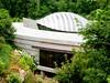 P1000709 (harvobro) Tags: trip sculpture art museum architecture landscape arkansas grounds bentonville americanart architectmoshesafdie walmartfunded