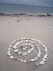 A tribute to Rán (Joy Alquetan) Tags: beach island goddess mandala danemark samsø rán