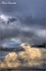 (bruto68) Tags: rome roma nikon nuvole colore cielo pioggia tempo hdr controluce bruto68 nikond300s