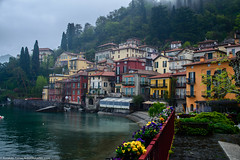 Varenna Sotto i Nostri Piedi (Documentary & Travel Photography) Tags: travel italy lake inspiration como cold art love water beauty dedication work painting relax waterfront dream romance illusion destination romantic bellagio mansion palazzo luxury scupture varenna lombardy sophistication spartivento