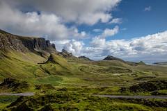 The Quiraing (tribalandre) Tags: skye scotland isle quiraing of