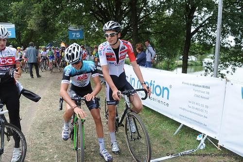 Nieuwelingen & juniors Kessel (653)