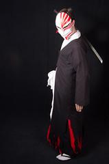 _DSC0855.jpg (SagaDeGeminis) Tags: cosplay bleach kurosakiichigo bankai teamlasnoches zadarclub southanime southanime4 southanimeiv