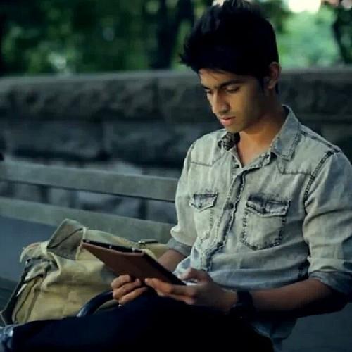Hussain Asif in iDeewane
