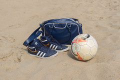 Op het strand (paulbunt60) Tags: strand