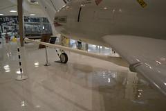 FJ-4_RefuelingProbe_ThreeQuarters1 (AJ's Airplanes) Tags: gear landinggear fury nationalnavalaviationmuseum fj4