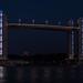 https://www.twin-loc.fr Pont Chaban Delmas Bordeaux Nuit Night Garonne Gironde Photo Picture Image Photography