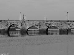 Bridges in Spain (Caty V. mazarias antoranz) Tags: agua bridges puentes ros piedras bridgesinspain puentesespaoles