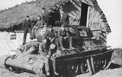 """Soviet Technics in German Units (6) • <a style=""""font-size:0.8em;"""" href=""""http://www.flickr.com/photos/81723459@N04/11478392386/"""" target=""""_blank"""">View on Flickr</a>"""
