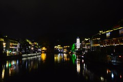 """Fenghuang Ancient City • <a style=""""font-size:0.8em;"""" href=""""http://www.flickr.com/photos/98061816@N08/11601577985/"""" target=""""_blank"""">View on Flickr</a>"""