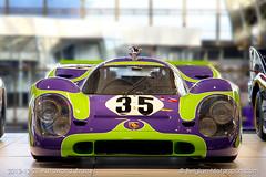 Porsche 917 (belgian.motorsport) Tags: brussels museum expo martini ferdinand porsche 917 autoworld 917k 2013